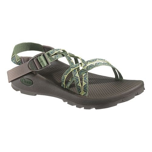 Womens Chaco ZX/1 Unaweep Sandals Shoe - Leaf Petals 12