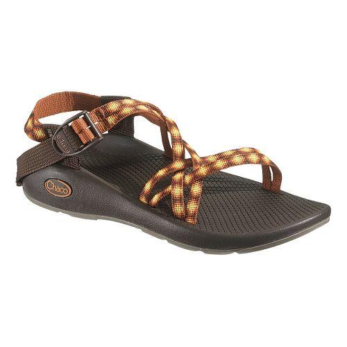 Womens Chaco ZX/1 Yampa Sandals Shoe - Sunburst 9