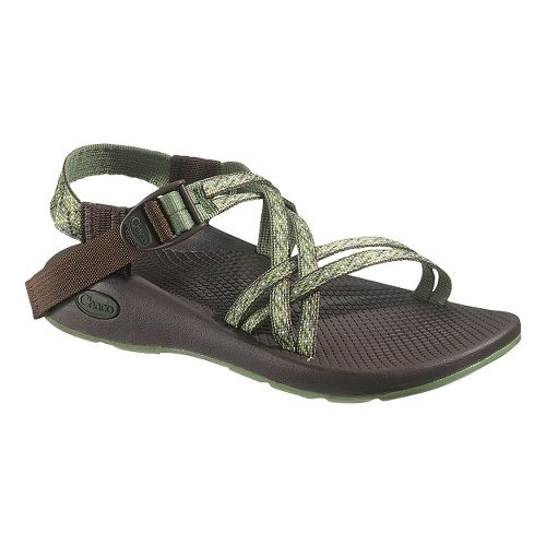 Womens Chaco ZX/1 Yampa Sandals Shoe - Linked Diamonds 11