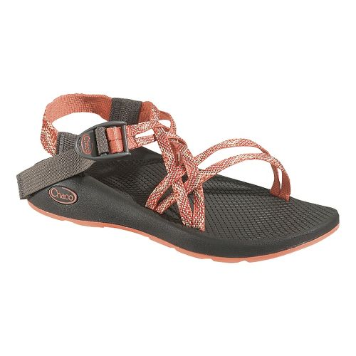 Womens Chaco ZX/1 Yampa Sandals Shoe - Beaded 6