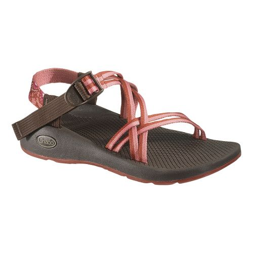 Womens Chaco ZX/1 Yampa Sandals Shoe - Dark Lace 7