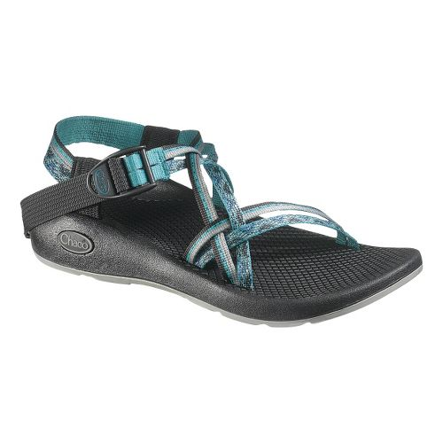 Womens Chaco ZX/1 Yampa Sandals Shoe - Erupt 6