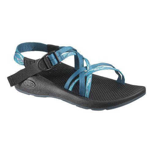 Womens Chaco ZX/1 Yampa Sandals Shoe - Tropic 10