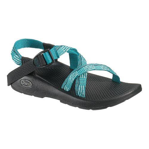 Womens Chaco Z1 Pro Sandals Shoe - Fifteen Marine 11
