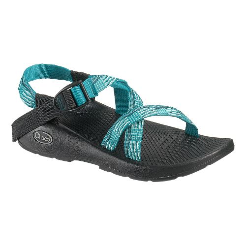 Womens Chaco Z1 Pro Sandals Shoe - Fifteen Marine 8
