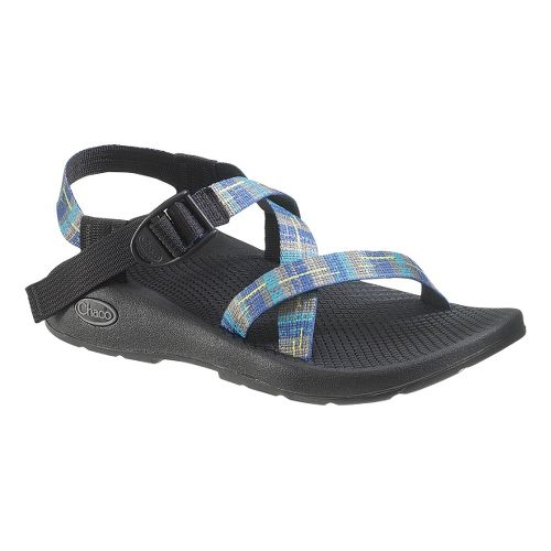Womens Chaco Z1 Pro Sandals Shoe - Tiny Hearts 7