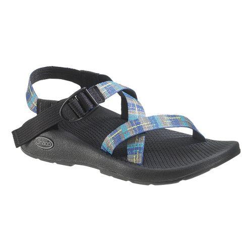 Womens Chaco Z1 Pro Sandals Shoe - Tiny Hearts 8