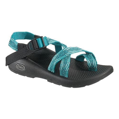 Womens Chaco Z2 Pro Sandals Shoe - Fifteen Bayou 6