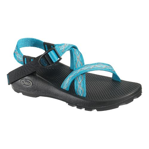 Womens Chaco Z1 Unaweep Sandals Shoe - Layered Waves 10