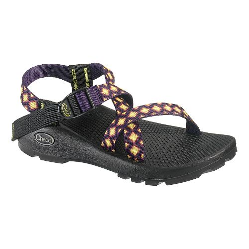 Womens Chaco Z1 Unaweep Sandals Shoe - Purple Sunburst 8