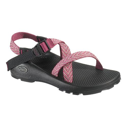 Womens Chaco Z1 Unaweep Sandals Shoe - Pink Arrows 10