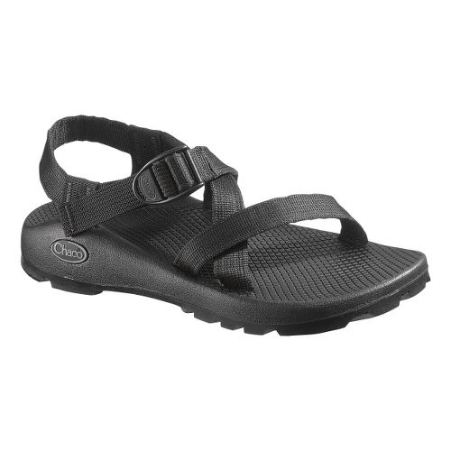 Womens Chaco Z1 Unaweep Sandals Shoe - Black 12