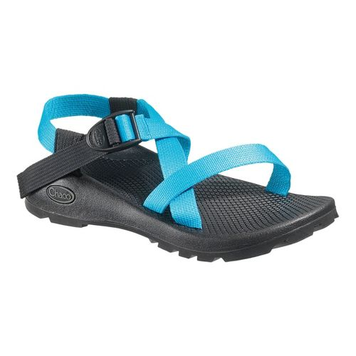 Womens Chaco Z1 Unaweep Sandals Shoe - Blue 8