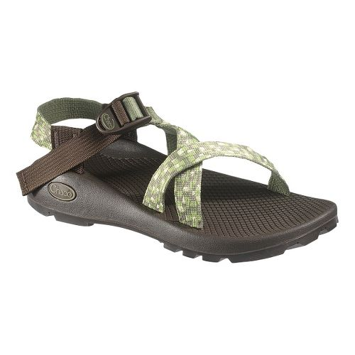 Womens Chaco Z1 Unaweep Sandals Shoe - Field 6