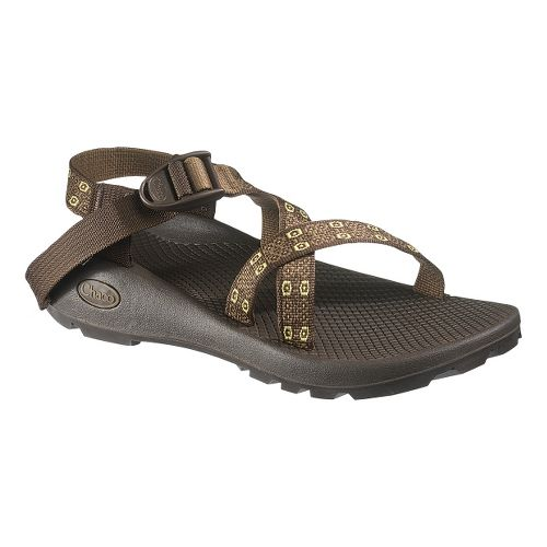 Womens Chaco Z1 Unaweep Sandals Shoe - Floral Row 5