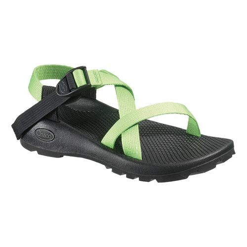 Womens Chaco Z1 Unaweep Sandals Shoe - Green 6