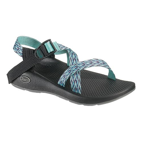 Womens Chaco Z1 Yampa Sandals Shoe - Dagger 8