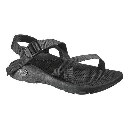 Womens Chaco Z1 Yampa Sandals Shoe - Black 8
