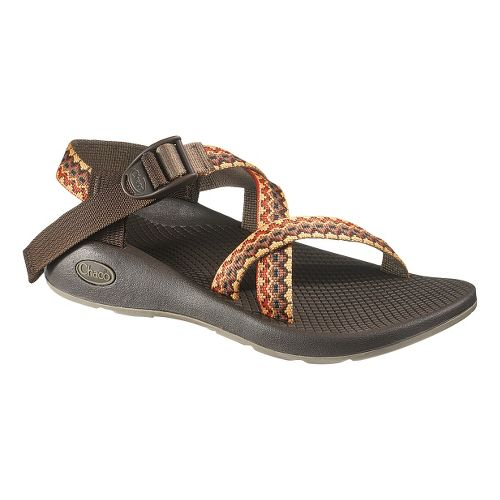 Womens Chaco Z1 Yampa Sandals Shoe - Copperhead 5