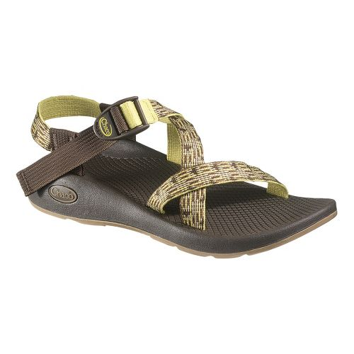 Womens Chaco Z1 Yampa Sandals Shoe - Electric 12
