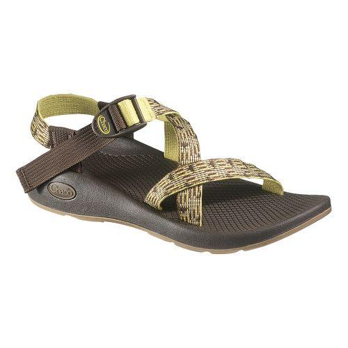 Womens Chaco Z1 Yampa Sandals Shoe - Electric 5