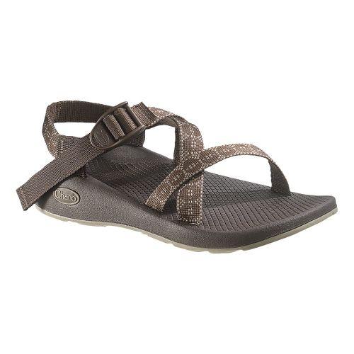 Womens Chaco Z1 Yampa Sandals Shoe - Lace 8