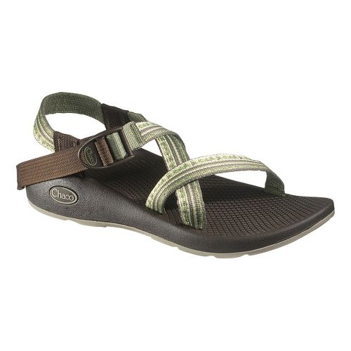 Womens Chaco Z1 Yampa Sandals Shoe - Rows 5