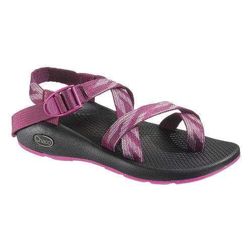 Womens Chaco Z2 Yampa Sandals Shoe - Heathered 5