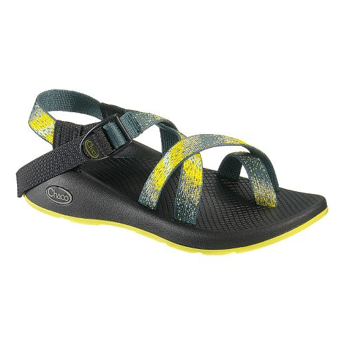 Womens Chaco Z2 Yampa Sandals Shoe - Stardust 12