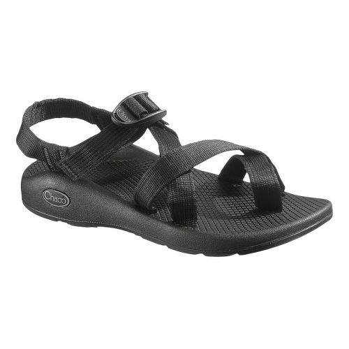 Womens Chaco Z2 Yampa Sandals Shoe - Black 10