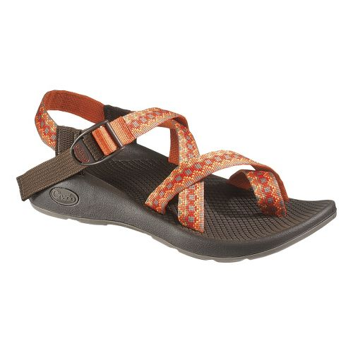 Womens Chaco Z2 Yampa Sandals Shoe - Mountain Range 5