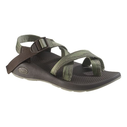 Womens Chaco Z2 Yampa Sandals Shoe - Quilt Circles 8