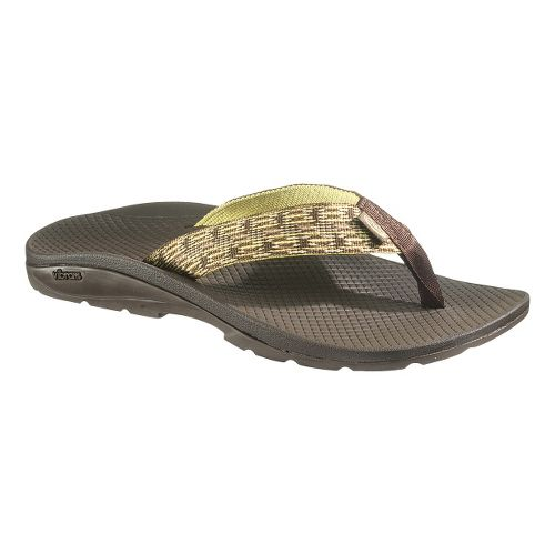 Womens Chaco Flip Vibe Sandals Shoe - Electric 9