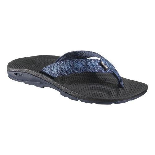 Womens Chaco Flip Vibe Sandals Shoe - Sunflower 7