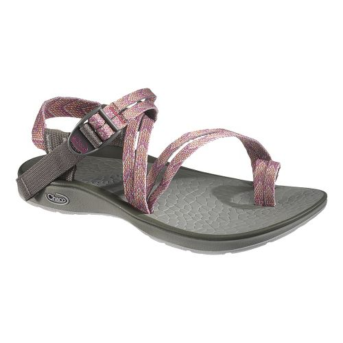 Womens Chaco Fantasia Sandals Shoe - Arrow 10