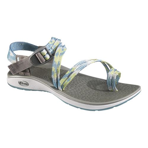 Womens Chaco Fantasia Sandals Shoe - Ariel 10