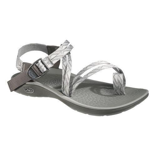 Womens Chaco Fantasia Sandals Shoe - Overlap 6
