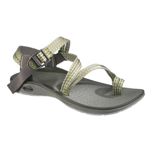 Womens Chaco Fantasia Sandals Shoe - Spikes 6