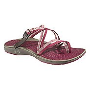 Womens Chaco Sleet Sandals Shoe