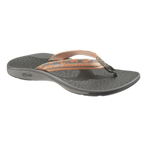 Womens Chaco Fathom Sandals Shoe - Digital Diamond 9