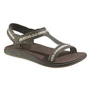 Womens Chaco Junction Sandals Shoe