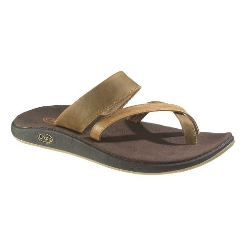 Womens Chaco Stowe Sandals Shoe - Cymbal 6