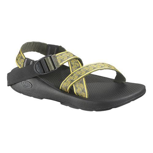 Mens Chaco Z1 Pro Sandals Shoe - Fifteen 13
