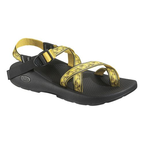 Mens Chaco Z2 Pro Sandals Shoe - Fifteen Olive 14