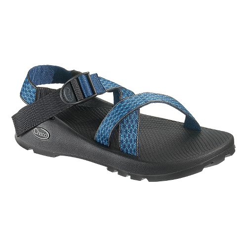 Mens Chaco Z1 Unaweep Sandals Shoe - Bow Tie 15