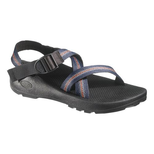 Mens Chaco Z1 Unaweep Sandals Shoe - Channel 8
