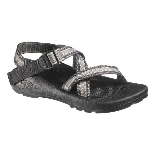 Mens Chaco Z1 Unaweep Sandals Shoe - Iron 8