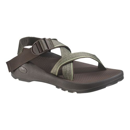 Mens Chaco Z1 Unaweep Sandals Shoe - Shoal 7