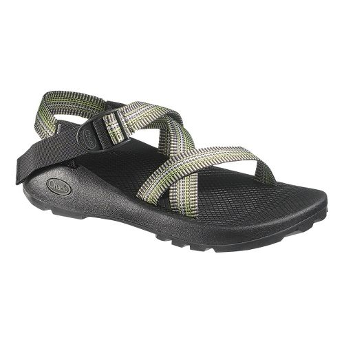 Mens Chaco Z1 Unaweep Sandals Shoe - Sawgrass 8