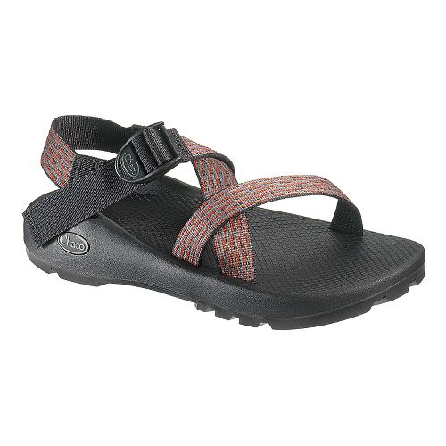 Mens Chaco Z1 Unaweep Sandals Shoe - Taos 8